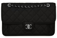 CHANEL Black Flap Bags
